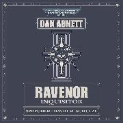 Cover-Bild zu Abnett, Dan: Warhammer 40.000: Ravenor 01 (Audio Download)
