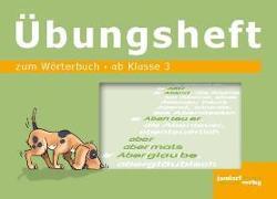 Cover-Bild zu Wörterbuch Übungsheft von Debbrecht, Jan
