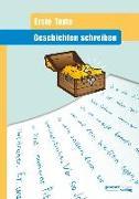 Cover-Bild zu Geschichten schreiben von Wachendorf, Peter
