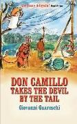Cover-Bild zu Guareschi, Giovanni: Don Camillo Takes The Devil By The Tail