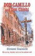 Cover-Bild zu Guareschi, Giovanni: Don Camillo and Don Chichi