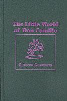 Cover-Bild zu Guareschi, Giovanni: The Little World of Don Camillo