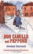 Cover-Bild zu Guareschi, Giovanni: Don Camillo and Peppone