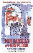 Cover-Bild zu Guareschi, Giovanni: Don Camillo and His Flock