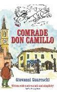 Cover-Bild zu Guareschi, Giovanni: Comrade Don Camillo