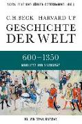 Cover-Bild zu Bd. 2: Geschichte der Welt Agrarische und nomadische Herausforderungen - Geschichte der Welt