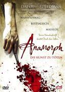 Cover-Bild zu Anamorph - Die Kunst zu töten von Miller, Henry