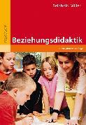 Cover-Bild zu Beziehungsdidaktik (eBook) von Miller, Reinhold
