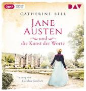 Cover-Bild zu Bell, Catherine: Jane Austen und die Kunst der Worte