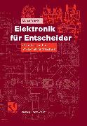 Cover-Bild zu Elektronik für Entscheider (eBook) von Winzker, Marco