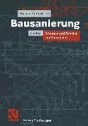Cover-Bild zu Bausanierung (eBook) von Stahr, Michael
