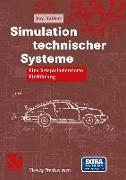 Cover-Bild zu Simulation technischer Systeme (eBook) von Kahlert, Jörg