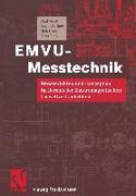 Cover-Bild zu EMVU-Messtechnik (eBook) von Weiß, Paul