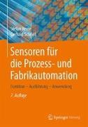 Cover-Bild zu Sensoren für die Prozess- und Fabrikautomation von Hesse, Stefan