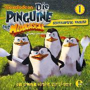 Cover-Bild zu Folge 1: Geheimauftrag: Pinguine (Audio Download) von Karallus, Thomas