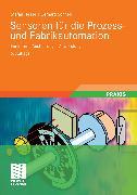 Cover-Bild zu Sensoren für die Prozess- und Fabrikautomation (eBook) von Hesse, Stefan
