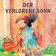 Cover-Bild zu Kleine Bibelhelden - Der verlorene Sohn von Groenewald, Catherine (Illustr.)