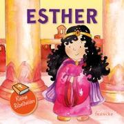 Cover-Bild zu Kleine Bibelhelden - Esther von Groenewald, Catherine (Illustr.)