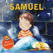 Cover-Bild zu Kleine Bibelhelden - Samuel von Groenewald, Catherine