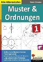 Cover-Bild zu Muster und Ordnungen von Ruth, Christen