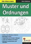 Cover-Bild zu Muster und Ordnungen (eBook) von Christen, Ruth
