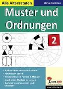 Cover-Bild zu Muster und Ordnungen 2 (eBook) von Christen, Ruth