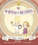 Cover-Bild zu Lloyd-Jones, Sally: Su Majestad Chiquitita