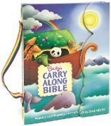 Cover-Bild zu Lloyd-Jones, Sally: Baby's Carry Along Bible
