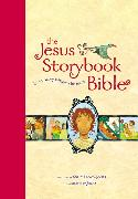 Cover-Bild zu Lloyd-Jones, Sally: The Jesus Storybook Bible, Read-Aloud Edition