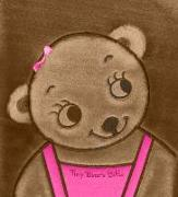 Cover-Bild zu Lloyd Jones, Sally: Tiny Bear Bible Mini