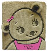 Cover-Bild zu Lloyd-Jones, Sally: Tiny Bear's Bible
