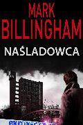 Cover-Bild zu Billingham, Mark: Nasladowca (eBook)