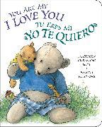 Cover-Bild zu You Are My I Love You