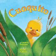 Cover-Bild zu Cuaquito (Little Quack)