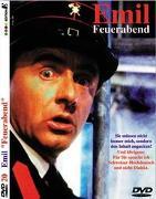 Cover-Bild zu Steinberger, Emil (Aufgef.): Emil - Feuerabend