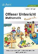 Cover-Bild zu Offener Unterricht Mathematik - praktisch Klasse 3 von Pohlmann, Stefanie