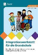 Cover-Bild zu Integrationswerkstatt für die Grundschule von Pohlmann, Stefanie