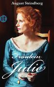 Cover-Bild zu Strindberg, August: Fräulein Julie