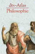Cover-Bild zu Kunzmann, Peter: dtv-Atlas Philosophie