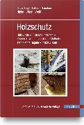 Cover-Bild zu Scheiding, Wolfram: Holzschutz