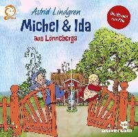Cover-Bild zu Lindgren, Astrid: Michel & Ida aus Lönneberga - Das Hörspiel zum Film