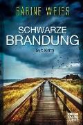 Cover-Bild zu Weiß, Sabine: Schwarze Brandung