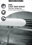 Cover-Bild zu David Weiss (Reg.): Lauf der Dinge, Der