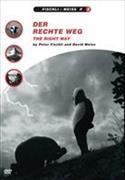 Cover-Bild zu David Weiss (Reg.): Rechte Weg, Der