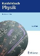 Cover-Bild zu Kurzlehrbuch Physik (eBook) von Zabel, Hartmut