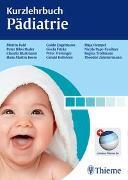 Cover-Bild zu Kurzlehrbuch Pädiatrie von Hellstern, Gerald (Beitr.)