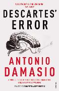 Cover-Bild zu Damasio, Antonio: Descartes' Error