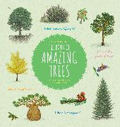 Cover-Bild zu Tordjman, Nathalie: The Book of Amazing Trees