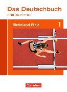 Cover-Bild zu Das Deutschbuch für Berufsfachschulen 1. Schülerbuch. RP von Diehl, Alexandra