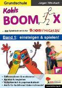 Cover-Bild zu Kohls BOOMIX (eBook) von Tille-Koch, Jürgen